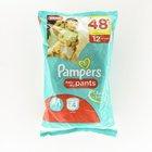 Pampers Baby Pants M 4'S - in Sri Lanka