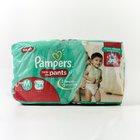 Pampers Baby Pants M 54's - in Sri Lanka