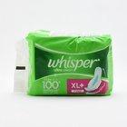 Whisper Sanitary Napkins Ultra Xl Wings 7s - in Sri Lanka