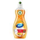 Teepol Dishwash Liquid Gel Orange 500ml - in Sri Lanka