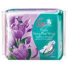 Eva Sanitary Napkins Dritex Heavy Flow Wings 8s - in Sri Lanka