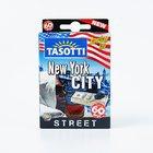 Tasotti Car Air Freshner Street New York 8ml - in Sri Lanka