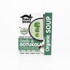Happy Home Organic Garlic & Gotukola Soup 250g - in Sri Lanka
