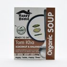 Happy Home Organic Tom Kha Soup 250G - in Sri Lanka
