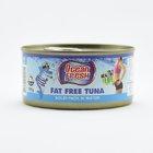 Oceanfresh Fat Freee Tuna In Spring Water 185g - in Sri Lanka