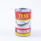 Tess Blue Mackerel 425G - in Sri Lanka