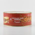 Vichy Biscuit Chocolate Chips Cookies Tin 400g - in Sri Lanka