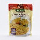 San Remo La Pasta Four Cheeses No.263 120g - in Sri Lanka
