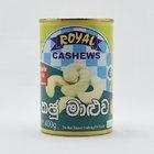 Royal Cashews Cashew Curry Tin 400g - in Sri Lanka