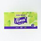 NIMEX FACIAL TISSUE BOX 160S - in Sri Lanka
