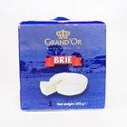 GRAND'OR CHEESE BRIE 125G - in Sri Lanka
