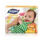 Drypers Dry Pants Regular Pack Small 20 Pcs - in Sri Lanka