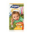 Drypers Dry Pants Jumbo Pack Extra Large 32 Pcs - in Sri Lanka