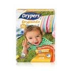 Drypers Dry Pants Mega Pack Extra Large 42 Pcs - in Sri Lanka