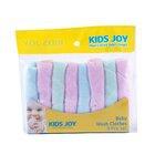 Kids Joy Baby Wash Cloth Set - in Sri Lanka