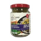 Bellybees Curry Dhal&Spinch 12M 150G - in Sri Lanka