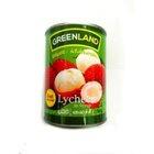 Greenland Lychee In Syrup 565G - in Sri Lanka