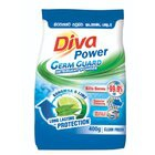 Diva Germ Guard Detrgent Powder 400G - in Sri Lanka
