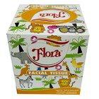 Flora Facial Tissue Box 2Ply 70Pcs - in Sri Lanka