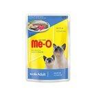Me-O Cat Food Pouch Ocean Fish 80G - in Sri Lanka