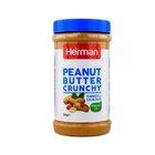 Herman Peanut Butter Crunchy 510G - in Sri Lanka