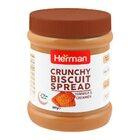 Herman Biscuit Spread Crunchy 380G - in Sri Lanka