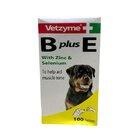 Vetzyme B Plus E Tablets 100Pcs - in Sri Lanka