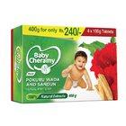Baby Cheramy Soap Multipack Pokuru Wada And Sandun 400G - in Sri Lanka