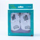 Sindhu Garments Baby Shoes 0-3 Months 1Pcs - in Sri Lanka