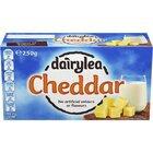 Dairylea Cheddar Cheese 240G - in Sri Lanka