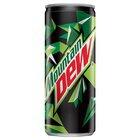Mountain Dew Can 250Ml - in Sri Lanka