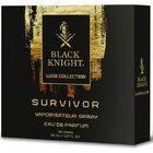 Black Knight Perfume Mens Survivor 100Ml - in Sri Lanka