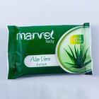 Marvel Lady Wet Wipe Aloe Vera 10Pcs - in Sri Lanka