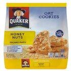 Quaker Oat Cookies Honey Nuts 270G - in Sri Lanka