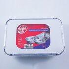 Target Pack Aluminium Foil Container 750Ml 10Pcs - in Sri Lanka