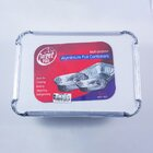 Target Pack Aluminium Foil Container 1000Ml 5Pcs - in Sri Lanka