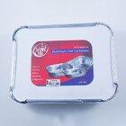 Target Pack Aluminium Foil Container 1200Ml 5Pcs - in Sri Lanka