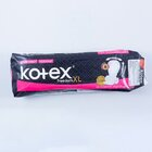 Kotex Freedom Sanitary Napkings Dry Cover Xl 7Pcs - in Sri Lanka
