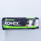 Kotex Freedom Sanitary Napkings Soft Cover Xl 7Pcs - in Sri Lanka