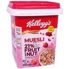 Kelloggs Extra Muesli Fruit & Nut Free Jar 500Gx2  - in Sri Lanka