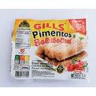 Gills Chicken Sausage Pimentos 200G - in Sri Lanka