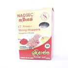 Nadsec Dehydrated String Hoppers White 250G - in Sri Lanka