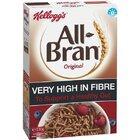 Kellogg's All Bran Original High Fibre Breakfast Cereal 530G - in Sri Lanka