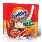 Ovaltine 3 In 1 Chocolate Malt Drink  - in Sri Lanka