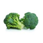 Organic Broccoli - in Sri Lanka