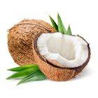 Coconut - in Sri Lanka