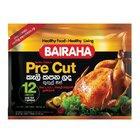 12 CUT BAIRAHA WHOLE CHICKEN - in Sri Lanka