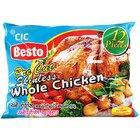 Pre Cut Skinless  Besto Whole Chicken(12Pcs) - in Sri Lanka