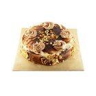 Coffee Sponge Cake - in Sri Lanka
