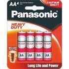 Panasonic Batteries- 6Dt/4B-Aa - in Sri Lanka